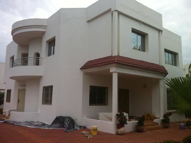 Location maisons aci 2000 aci 2000 tdi98 location for Villa a bamako