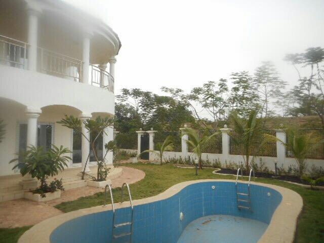 Location  Villa  Samaya  Samaya  Tdi Belle Maison A Louer