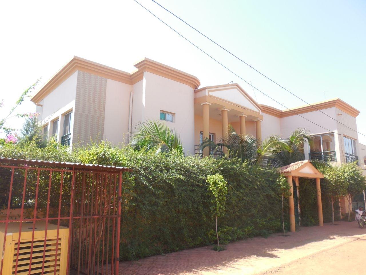 location villa baco djicoroni baco djicoroni - Construire Une Maison Au Mali